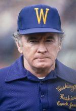Don James coach