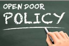 Leadership Systems - Open Door Policy